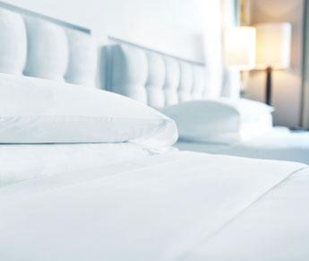 accommodation-linen